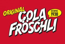 Cola Fröschli