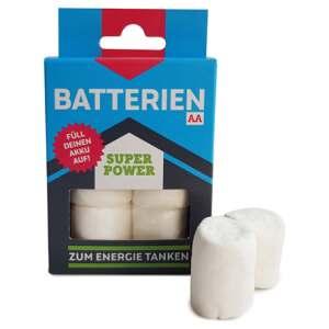 Batterien - Liebeskummerpillen