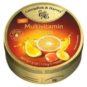 Cavendish & Harvey Multivitamin Drops Filled 175g - Cavendish & Harvey
