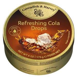 Cavendish & Harvey Refreshing Cola Drops 175g - Cavendish & Harvey