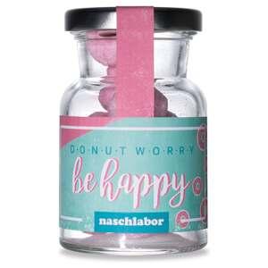 Donut Worry Be Happy 80g - Naschlabor