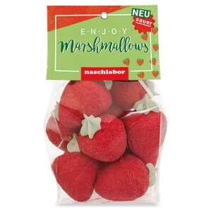 Erdbeeren Sauer 200g - Naschlabor