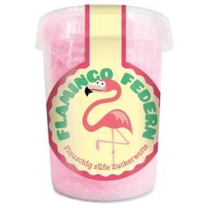 Flamingo Federn 30g - Liebeskummerpillen