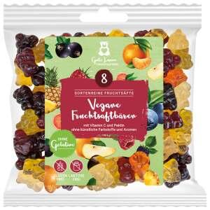 Fruchtsaftbär vegan 8-Frucht - Naschlabor