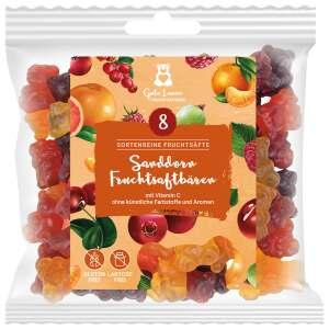 Fruchtsaftbären Sandorn - Naschlabor