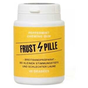 Frust-Pille - Dr. P. Lacebo