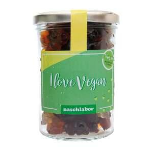 I Love Vegan 340g - Naschlabor