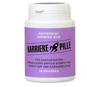 Karriere-Pille - Dr. P. Lacebo