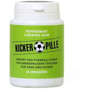 Kicker-Pille - Dr. P. Lacebo