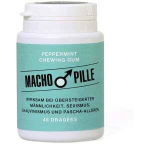 Macho-Pille - Dr. P. Lacebo