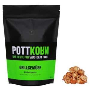 Pottkorn Grillgemüse 150g - Pottkorn