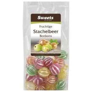 Stachelbeer Bonbons 150g - Odenwälder