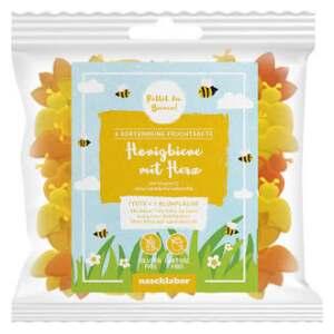 Honigbiene mit Herz - Naschlabor