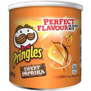 Pringles Sweet Paprika 40g - Pringles